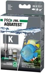 JBL K Test (24130) - Test na poziom potasu (K) w wodzie słodkiej