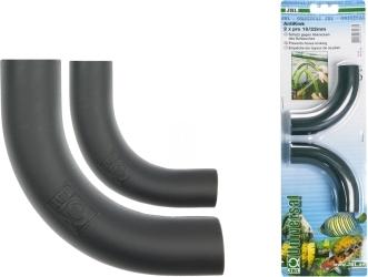 JBL AntyKink (63137) - Kształtki zapobiegające zaginaniu się węża akwarystycznego.