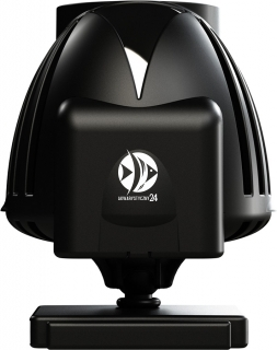 ROSSMONT Mover M3400 (Dwupak) (PMVE21) - Komplet dwóch niewielkich pomp cyrkulacyjnych Mover do akwarium