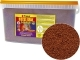 TROPICAL Discus Gran D-50 Plus - Wybarwiający pokarm w formie tonącego granulatu dla paletek 4,4kg/10L