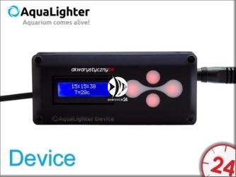 AQUALIGHTER 3 Device | Sterownik dla oświetlenia Aqualighter 3