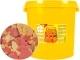 TROPICAL Ovo-Vit - Uzupełniający, wysokoenergetyczny pokarm z dodatkiem żółtek jaj 4kg/21L