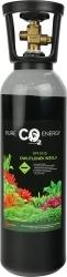 akwarystyczny24 Butla CO2 5L [Czarna] - Nowa butla CO2 do zastosowań w akwarystyce
