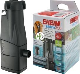 EHEIM Skim 350 (3536220) - Skimmer, filtr powierzchniowy do akwarium