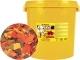 TROPICAL Supervit - Wieloskładnikowy, podstawowy pokarm z beta-glukanem 4kg/21L
