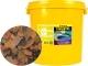 TROPICAL Tanganyika - Wieloskładnikowy, podstawowy pokarm płatkowany dla pielęgnic z jeziora Tanganika 4kg/21L