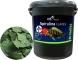 O.S.I. Spirulina Flakes (0030162) - Pływająco tonący pokarm (spirulina) w płatkach 5000ml (1000g)