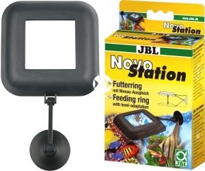 JBL NovoStation (61369) - Pierścień do karmienia z poziomowaniem