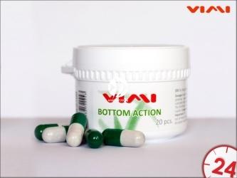 VIMI BOTTOM ACTION | Nawóz w kapsułkach dla szybko rosnących roślin.