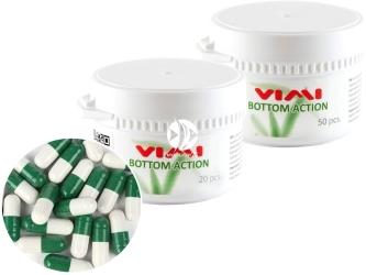 VIMI Bottom Action (BOTTAC20) - Nawóz w kapsułkach dla szybko rosnących roślin