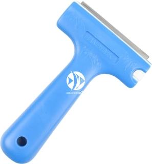 JBL Aqua-T Handy (61520) - Skrobaczka do czyszczenia szyb akwariowych z ostrzem ze stali szlachetnej 70mm.