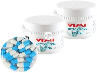 VIMI Bottom Longlasting (BOTTLL50) - Nawóz w kapsułkach dla wolno rosnących roślin