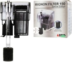 AZOO Mignon 150 (AZ13108) - Filtr kaskadowy o przepływie 150l/h