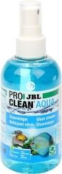 JBL Clean Aqua 250ml (64600) - Biologiczny środek do czyszczenia szyb i nalotów w akwarium.