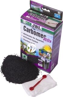 JBL Carbomec Activ (62345) - Węgiel aktywny do filtrów akwariowych.