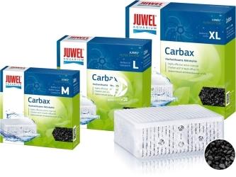 JUWEL Carbax (88058) - Granulowany węgiel aktywny