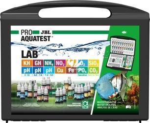JBL ProAquaTest Lab (25502) - Walizka do testów z 14 testami do analizy słodkiej wody