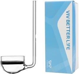 VIV Dyfuzor CO2 Music 50mm (300-28) - Szklany dyfuzor zalecany do akwariów 150-800l