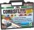 JBL Test Combi Set + Fe (24092) - Walizka do testowania pH, Kh, Fe, NO2, NO3