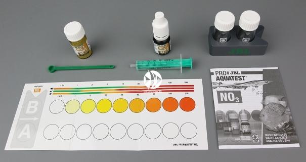 JBL NO3 Test (25375) - Test na azotany
