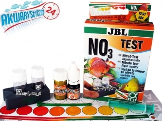 JBL NO3 Test - test na azotany
