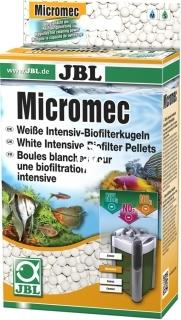 JBL Micromec 1000ml (62548) - Białe kulki do intensywnej biologicznej filtracji