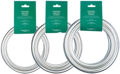CHIHIROS Clear Hose (329-809121) - Wąż bezbarwny 3m do filtrów akwariowych