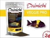 DAINICHI CICHLID Veggie Pro (12101) - Pokarm premium dla pielęgnic roślinożernych