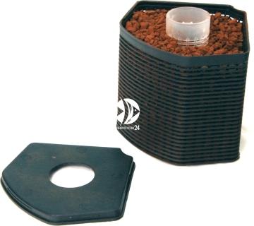 JBL CristalProfi i Phosex Ultra (60931) - Wkład usuwający fosforany (PO4) do filtrów akwarystycznych JBL i80 i100 i200.
