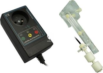 AQUA TREND Automatyczna dolewka Levelautomatic V3 (AT0020) - Urządzenie do uzupełniania odparowanej wody w akwariach oparty o sump