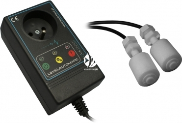 AQUA TREND Automatyczna dolewka Levelautomatic V2 SW (AT0022) - Do akwarium bez sumpa