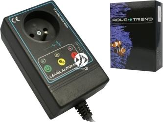 AQUA TREND Włącznik opóźniający (AT0028) - Urządzenie opóźniające załączenie odpieniacza, lampy HQI lub innego urządzenia po zaniku prądu w sieci.