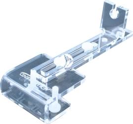 AQUA TREND Uchwyt czujnika poziomu cieczy (AT0032) - Do mocowania na krawędzi akwarium bądź sumpa