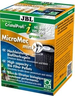 JBL CristalProfi i Micromec Mini (60929) - Wkład usuwający związki azotowe do filtrów akwarystycznych JBL i60 i80 i100 i200.