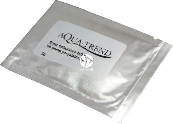 AQUA TREND Smar silikonowo teflonowy 5g (AT0037) - Do konserwacji pomp perystaltycznych