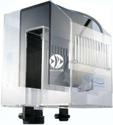 AQUA TREND Overflow Box 2600 (ATRS0025) - Pudełko przelewowe max. 2600l/h