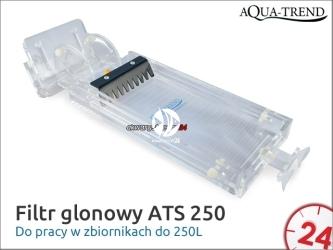 AQUA TREND Filtr glonowy ATS 250 (ATRS0028) - Filtr glonowy do akwariów morskich.