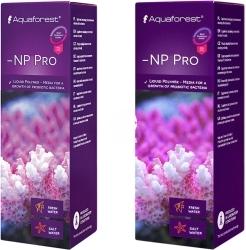 AQUAFOREST -NP Pro - Polimery w płynie przyspieszające rozwój bakterii