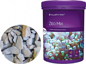 AQUAFOREST Zeo Mix (107002) - Mieszanka specjalnie dobranych zeolitów