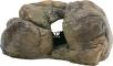 EKOL Kamień (KH-42) - Dekoracyjna skałka akwariowa. Kolor