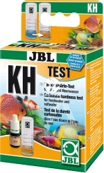 JBL KH Test (25360) - Test na twardość węglanową