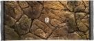 EKOL Tło Płaskie (PL50x30) - Tło strukturalne do akwarium z motywem skalnym 60x30 cm