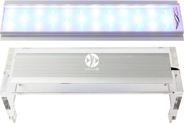 CHIHIROS Crystal LED Seria E M (329-5201) - Oświetlenie dla akwarium morskiego i rafowego