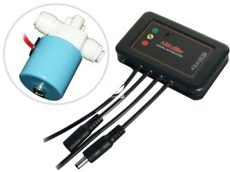 AQUA TREND Automatyczna dolewka Milestone Levelautomatic z elektrozaworem (AT0002) - Urządzenie przeznaczone do uzupełniania odparowanej wody w akwariach wyposażonych w sump