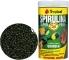 TROPICAL Spirulina Super Forte Granulat - Roślinny pokarm w postaci tonącego granulatu z wysoką zawartością spiruliny (36%) 300g (rozważany)