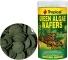 TROPICAL Green Algae Wafers - Roślinne, tonące wafelki ze spiruliną dla glonojadów 300g (rozważany)