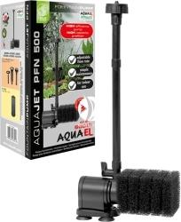 AQUAEL Aquajet PFN (109433) - Pompa fontannowa do oczek wodnych