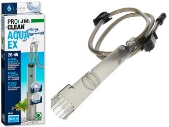 JBL AquaEX 20-45 (61427) - Odmulacz do akwarium o wysokości 20-45cm
