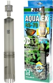 JBL AquaEX 45-70 (61410) - Odmulacz do akwarium o wysokości 45-70cm