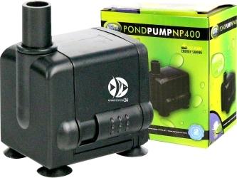 AQUA NOVA Pond Pump NP-400 (NP-400) - Pompa o wydajności 400l/h